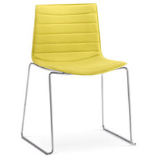 Modern Dining Chairs by morlensinoway.com
