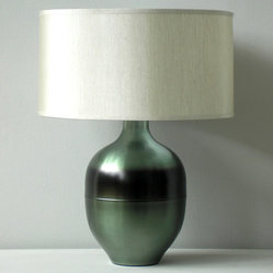 Babette Holland  Rubianne Table Lamp - Horizon