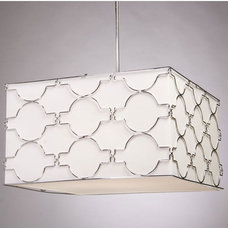 contemporary ceiling lighting by Bellacor
