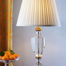 Traditional Table Lamps by Inviting Home Inc