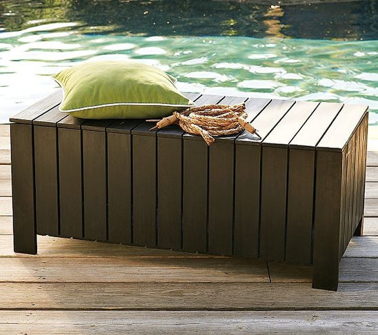 Interiors Furniture Design Outdoor Storage Benches Seating