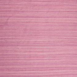 Jaipur Rugs - Flat Weave Solid Pattern Pink /Purple Wool Handmade Rug - NU04, 2x3 - Who says solids have to be boring? With the Nuance Collection, a myriad of rich, fashion-forward shades come to life underfoot. Crafted of a flat-woven wool blend, these reversible pieces provide a beautiful splash of color with great visual depth created through a subtle abrash effect.