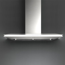 Range Hoods And Vents by futurofuturo.com
