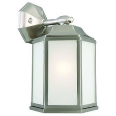 Transitional Outdoor Wall Lights And Sconces by BuilderDepot, Inc.