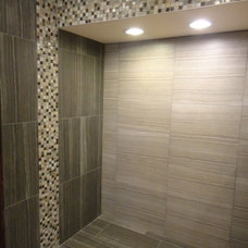 Modern Floor Tiles by Tiles Unlimited