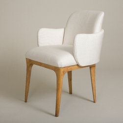 """Petal Dining Chair / Game Table Chair - 32"""" h X 22"""" W"""