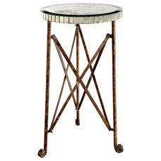 Traditional Side Tables And Accent Tables by Wisteria