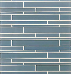 contemporary bathroom tile by Rebekah Zaveloff