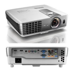 BENQ - BenQ W1080ST Short-Throw 1080p Home Theater Projector - Features: