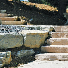 Landscaping Stones And Pavers by Rocksteps