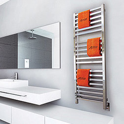 Amba Quadro Towel Warmer - Manufacturer