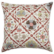 Contemporary Pillows by Z Gallerie