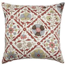 Mediterranean Decorative Pillows by Z Gallerie