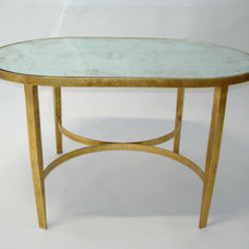 Eclectic Coffee Tables by Worlds Away