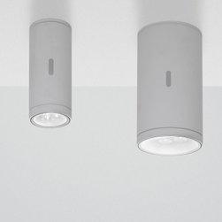 Artemide - Artemide Calumet Designer Outdoor Ceiling Lamp (AM-CALU-C) - Artemide Calumet Outdoor Designer Ceiling Lamp