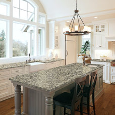 Traditional Kitchen by Stalwart Systems, LLC