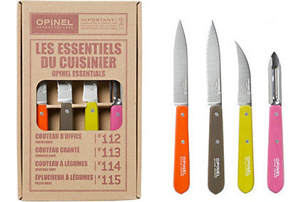 contemporary kitchen tools by Terrain