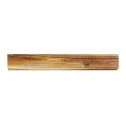 "Messermeister - Messermeister - 16 3/4"" Knife Magnet Bar - Acacia - Dimensions:"