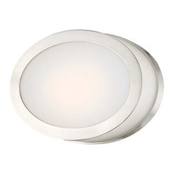 """Minka Lavery - Minka Lavery 2901-613-L 1 Light 7.25"""" Width LED ADA Wall Sconce Pearl C - Single Light 7.25"""" Width LED ADA Wall Sconce from the Pearl CollectionFeatures:"""