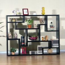 Contemporary Bookcases by Hayneedle