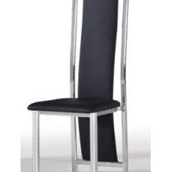 Catania Modern Dining Chair -
