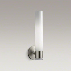KOHLER Purist(R) single wall sconce