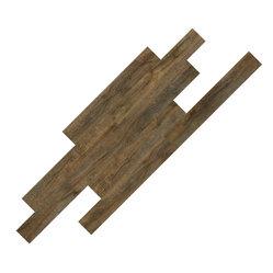 LUXURY VINYL PLANKS - Vinyl plank flooring is a relatively unknown