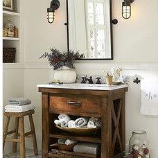 Bathroom Decorating Photos | Pottery Barn