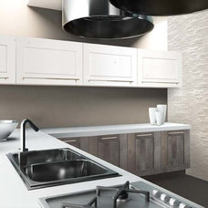 Contemporary Kitchen by Miralis