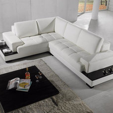 Sofas by Furniture Canada