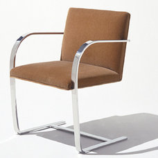 Modern Armchairs And Accent Chairs by camodernhome.com