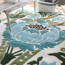 Rugs by Burke Decor
