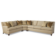 Traditional Sectional Sofas by Furnitureland South