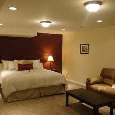 Traditional Recessed Lighting by Jireh Optoelectronics
