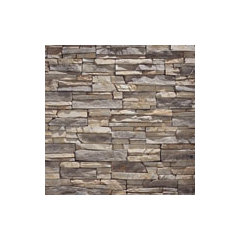 Stacked Stone Alderwood