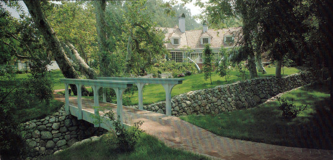 Traditional  by Bick/Cunningham Inc.