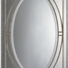 Modern Wall Mirrors by Wayfair