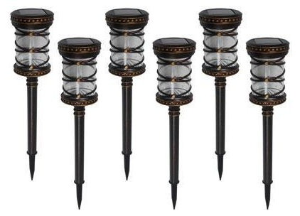 Contemporary Outdoor Lighting by HPP Enterprises