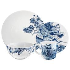 Asian Dinnerware Sets by InkDish
