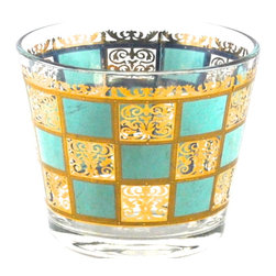 Adonis Collection | Vintage American Glass, Vases & Planters - Enhance your table with vintage American glassware.  These 20th century pieces constitute a treasure worth collecting and displaying. Mid-century American works for elegance everyday and sustainable living. Help the planet and reuse a beautiful, collectible piece, from an era when craftsmanship was durable and well-made. You will feel the difference by the touch and weight of it in your hand.