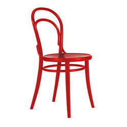 Era Chair, Red