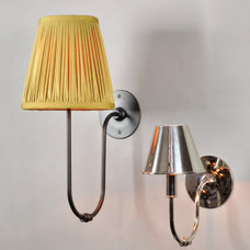 Traditional Wall Sconces by urbanelectricco.com