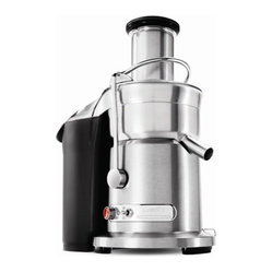 Breville Juice Fountain Elite Die Cast Juicer