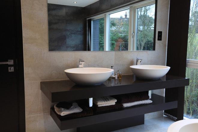 Bathroom Sinks by Tyrrell and Laing International, Inc.