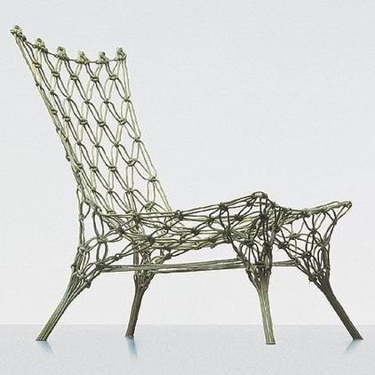 Eclectic Chairs by Unicahome