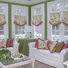 Window Treatments by Kurmin Kreations