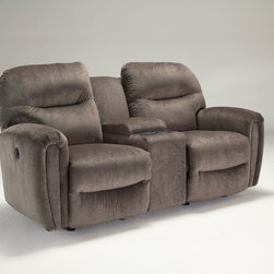 Recliner Sofa/Love Seats by Indoor and Out Furniture - Markson Loveseat living room love seat available at Indoor & Out Furniture in Chandler, Arizona. Available in: Fabric, performa blend, or Leather vinyl