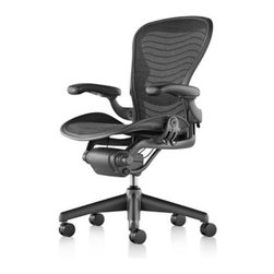 Herman Miller Desk Chair - $600 Est. Retail - $400 on Chairish.com -