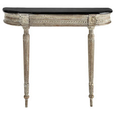 Traditional Bar Tables by Wisteria