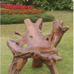 eclectic outdoor chairs by UnbeatableSale